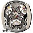 SEIKO セイコークロック FW563A キャラクタークロック ディズニータイム ミッキー&フレンズ掛時計 4517228024306