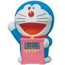 SEIKO セイコー クロック JF374A 目覚まし時計 ドラえもん おしゃべり目覚まし時計 4517228033315