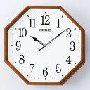 シンプルな木枠が美しいナチュラルテイストの掛時計。SEIKO(セイコー)型番KX263B素材木枠(パイン・茶木地塗装)前面:ガラスサイズ(約)縦320×横320×厚さ52mm重さ:(約)1.1kgその他詳細・電波修正機能・電池切れ予告機能(秒針停止)・スイープセコンド・おやすみ秒針・使用電池:単3(アルカリ)×2(電池寿命約2年間)付属品・専用BOX、取扱い説明書、保証書・お試し用電池×2JAN4517228042515【画像について】画像と実物では、ご使用のブラウザ、モニター解像度により多少色具合が異なって見える場合もございますが、予めご了承ください。型番/JANコード等で検索していただきご自身の判断でご購入ください。イメージ違いなどによる返品は一切お受けできません。【電池について】商品代金に電池代金は含まれておりません。 ※商品に内蔵されている電池は試用電池の為残量が少ない場合がありますのでご了承下さい。【ベルト調整500円+税で承ります!】ご注文時に、ご希望の長さを記載して頂ければ500円+税にてベルト調節を承らせていただきます。 ※革・ラバーベルト、その他特殊なモデルについては調節を承れませんので、予めご了承くださいませ。 【在庫切れの場合について】店の掲載商品は他店でも販売を行っているため、ご注文のタイミングによっては、商品が在庫切れとなる場合がございます。商品管理については十分配慮しておりますが、何卒ご理解いただけますようお願い致します。※トラブル防止の為「ご注文確認メール」が送信されるまで、お振込みをお待ち下さい。商品は厳密なチェックの下、心をこめてお届けいたします。