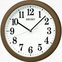 SEIKO セイコー クロック KX379B 電波掛け時計