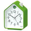 SEIKO セイコー クロック NR434M 目覚まし時計 セイコークロック PYXIS ピクシス