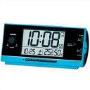 SEIKO セイコー クロック NR534L 目覚まし時計 置時計 電波時計 インテリア