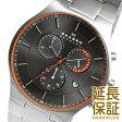 スカーゲン 腕時計 SKAGEN 時計 並行輸入品 SKW6076 メンズ TITANIUM チタニウム
