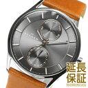 【レビュー記入確認後1年保証】スカーゲン 腕時計 SKAGEN 時計 並行輸入品 SKW6086 メンズ Holst ホルスト マルチファンクション