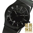 【レビュー記入確認後1年保証】スカーゲン 腕時計 SKAGEN 時計 並行輸入品 233XLTMB メンズ 男 チタニウム【明日楽】