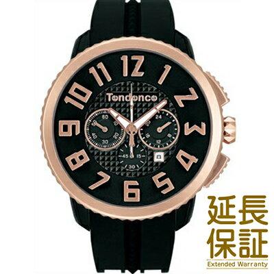 【レビュー記入確認後5年保証】テンデンス 腕時計...の商品画像
