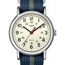 【レビュー記入確認後1年保証】タイメックス 腕時計 TIMEX 時計 並行輸入品 T2N654 メンズ Weekender ウィークエンダー Central P...