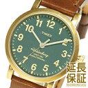 【レビュー記入確認後1年保証】タイメックス 腕時計 TIMEX 時計 並行輸入品 TW2P58900 メンズ The Waterbury Collection ...