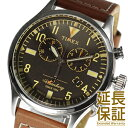 【レビュー記入確認後1年保証】タイメックス 腕時計 TIMEX 時計 並行輸入品 TW2P84300 メンズ THE WATERBURY RED WING ウォーターベリー レッドウィング クロノグラフ