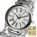 【レビュー記入確認後3年保証】ヴィヴィアンウエストウッド 腕時計 Vivienne Westwood 時計 並行輸入品 VV006PSLSL レディース Orb...
