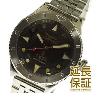 ヴィヴィアンウエストウッド 腕時計 Vivienne Westwood 時計 並行輸入品 VV160BKSL メンズ