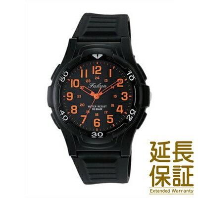 【メール便選択で送料無料/代引不可】【正規品】キュー&キュー Q&Q 腕時計 CITIZEN シチズン CBM VP84-853 メンズ Falcon ファルコン