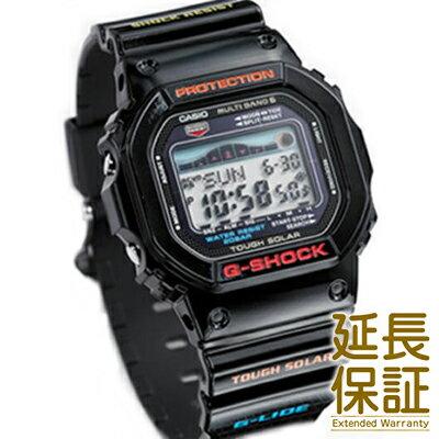 【国内正規品】CASIO カシオ 腕時計 GWX-5600-1JF メンズ G-SHOCK ジーショック G-LIDE Gライド ソーラー電波