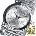 【レビュー記入確認後次回送料無料クーポン】ヴィヴィアンウエストウッド 腕時計 Vivienne Westwood 時計 並行輸入品 VV006SL レディース ...
