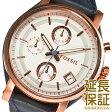 フォッシル 腕時計 FOSSIL 時計 並行輸入品 ES3838 レディース オリジナル ボーイフレンド クロノグラフ