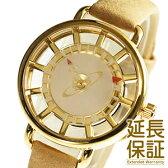 【レビュー記入確認後3年保証】ヴィヴィアンウエストウッド 腕時計 Vivienne Westwood 時計 並行輸入品 VV055PKTN レディース PRIMROSE プリムローズ【明日楽】