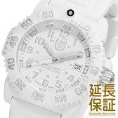 ルミノックス 腕時計 LUMINOX 時計 並行輸入品 7057 メンズ NAVYSEALS ネイビーシールズ SNOW PATROL COLORMARK スノーパトロール カラーマーク WHITEOUT ホワイトアウト