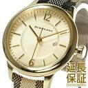 【レビュー記入確認後1年保証】バーバリー 腕時計 BURBE...