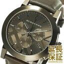 【レビュー記入確認後1年保証】バーバリー 腕時計 BURBERRY 時計 並行輸入品 BU9364 メンズ クロノグラフ