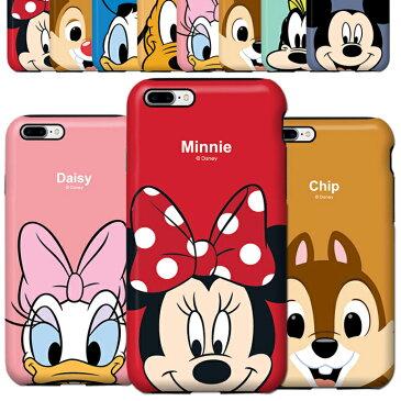 iPhone X iPhone8 iPhone7 iPhone6S iPhone6 PLUS galaxy S8 SC-02J SCV36 S8+ SC-03J SCV35 ケース ディズニー iPhone8PLUS iPhoneX 8 7 6S カバー かわいい キャラクター アイフォン8 ミッキー ミニー ドナルド デイジー チップ デール プルート グーフィー iPhone7ケース