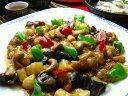 料理歴42年のランさんが作る本格中華料理鶏肉と野菜のカシューナッツ炒め(200g)