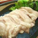 ジンジャーチキン(蒸し鶏)(170g)中華 惣菜 中華料理 冷凍食品 レトルト 鶏肉【冷凍真空パック】【調理は冷蔵庫で自然解凍】