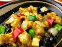 鶏肉と野菜のカシューナッツ炒め(200g)