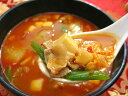 【闇市】豆腐チゲスープ(250g)