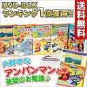 英語教材アンパンマン 英語ランド(DVD)幼児・子供