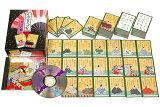 【あす楽】【】百人一首 うぐいす(朗詠CD付)【知育玩具】【知育教材】【おもちゃ】【カードゲーム】誕生日/クリスマスプレゼント・出産祝いにも最適☆【楽ギフ包装】P06Dec14
