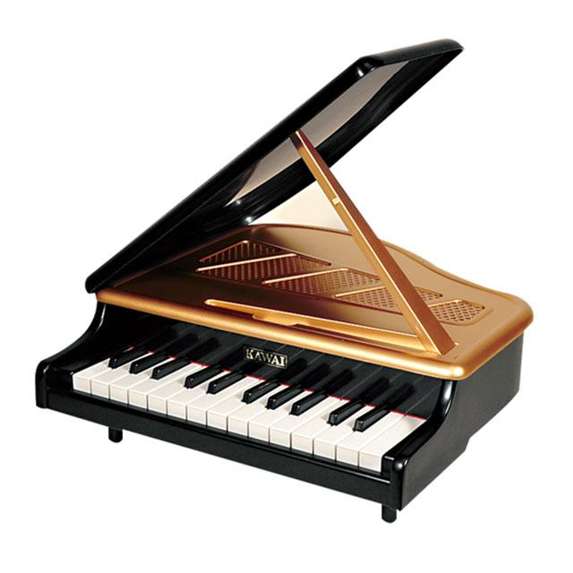 【あす楽】【ピアノ おもちゃ】【辻井伸行】カワイ ミニグランドピアノ(1106)子供 幼児…...:chaoone:10000752