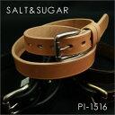 ソルトアンドシュガー/PI-1516 本革ベルト・レザーベルト SALT&SUGAR メンズ 本革/レザーウォレット専門店/【楽ギフ_包装】