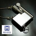 オイルライター / ≪Marvelous H-Type マーベラス Hタイプ≫【CHAOS Lighter Bar】 ラッピング 【楽ギフ_包装】【smtb-m】