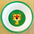 OMM-design メラミンボウル タイガー Tiger とら Ingela P Arrhenius インゲラ・アリアニウス 皿 北欧雑貨