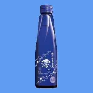 宝酒造 松竹梅 白壁蔵 澪(みお) 5° 150ml ≪MIO スパークリング清酒≫