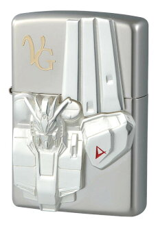 Gundam char custom Zippo lighters ZIPPO part 2 No.1 ν Gundam with fin Fanel