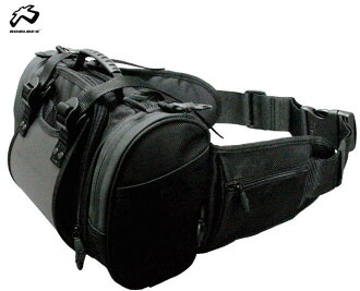 Boblbee ( BOBLBE-E ) MT cargo hip bag black
