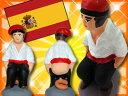 【在庫あり】スペイン カタルーニャ地方の本物!○○○してる「カガネル(Caganer)人形」【02P03Dec16】
