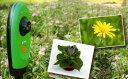 簡単に植物の観察、定点観測できる!待望のガーデンウォッチカムGarden Watch Cam【楽ギフ_包装選択】【ポイントアップ0401-05】