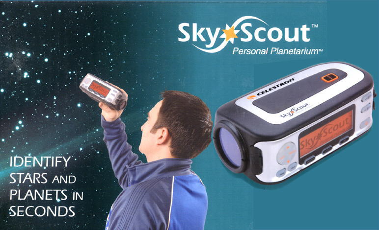 Sky Scout SKYSCOUT United States Celestron-Celestron