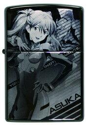 Evangelion: Asuka fracture original Zippo Type-ASUKA