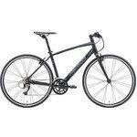【無料】MERIDA(メリダ) AMC3387 EK02 CROSSWAY 300-R クロスバイク 38cm 700x28 18段変速 マットブラック [AMC3387_EK02] カテゴリ:MERIDA(メリダ) クロスバイク    数量有限
