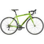 【代引・送料無料】MERIDA(メリダ) AMR008476 ロードバイク RIDE 80 700×25C 外装16段変速 47cm フレッシュグリーン [AMR008476_EG04]