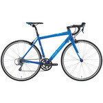【代引・送料無料】MERIDA(メリダ) AMR008526 ロードバイク RIDE 80 700×25C 外装16段変速 52cm プリズンブルー [AMR008526_EB35]