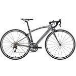 【無料】MERIDA(メリダ) AMR041427 ES31 RIDE 410 ロードバイク 42cm 700x25 22段変速 シャイニーダークシルバー [AMR041427_ES31] カテゴリ:MERIDA(メリダ) ロードレーサー