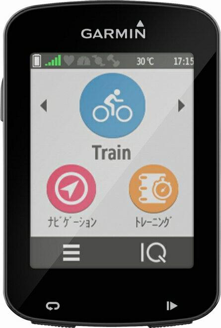 【即納】【・送料無料】GARMIN(ガーミン) 『EDGE820J』 エッジ820J GPSサイクルコンピューター 日本語版 [RTW-004415] カテゴリ:GARMIN(ガーミン) サイクルコンピュータ ワイヤレス