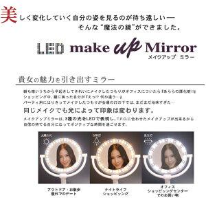 �ڥ����������!!��LED�ᥤ�����åץߥ顼LEDmakeupMirror�ʳ��������ͺ�Х�楦Ban-Yu����ˡ�ζ������̤�7�ܤγ����+LED�饤�Ȥǵ��ˤʤ���ʬ��ǰ����˥����å�����smtb-s�ۡڤ������б��ۡ�HLS_DU��