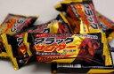緊急入荷確保!ブラックサンダー黒い雷神 (10個入り)【送料...