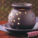 茶香炉売れてる!常滑焼茶香炉(アロマ ポット 陶器 キャンドル ライト 贈り物 プレゼント 内祝い 常滑焼 プチギフト 茶葉 香炉 玄関 お茶 ギフト おしゃれ 引越し祝い お返し かわいい お礼 還暦祝い 茶匠庵)