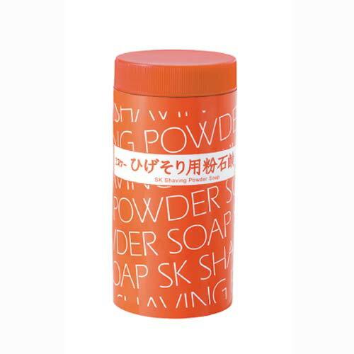 【2000円OFFクーポン配布中 12/11 1:59まで】 SKひげそり用粉石鹸 500g
